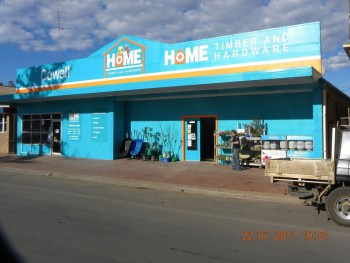 B & S HOME TIMBER & HARDWARE