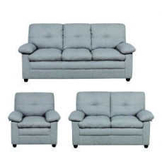 BRAND NEW SOFA SET - 1, 2, & 3 SEATER