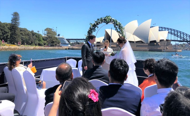 Affordable Wedding Celebrants Sydney to Turn Your Ideas of Getting Married into Reality