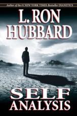 Self Analysis paperback book