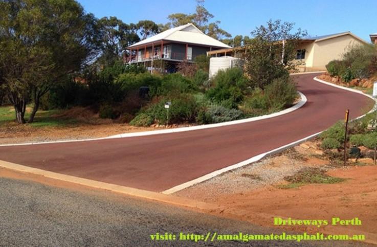Driveways Perth