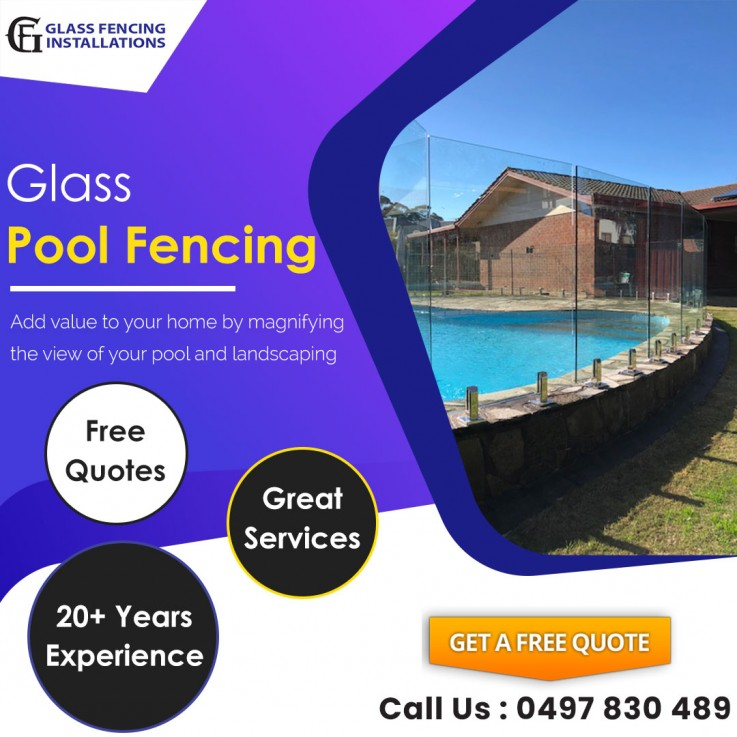 Pool Fencing Ade ...