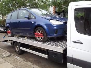 Free car removal and cash for cars