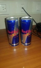 Original Red Bull Energy Drink (250ml)