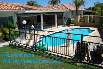 Pool Fencing Perth