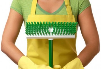 Experience the awesome house cleaning