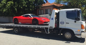 Affordable Towing Perth