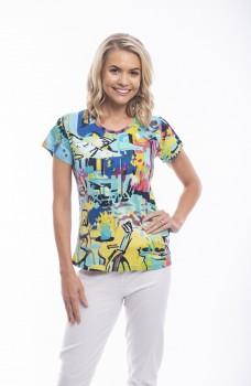Wholesale Ladies T Shirts by Orientique