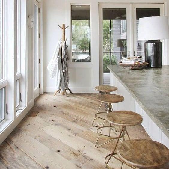 Best Timber Flooring