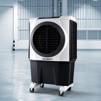 Devanti Evaporative Air Cooler Industria