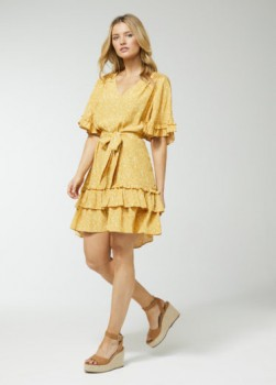 Bohemian Style Women's Clothing Store On