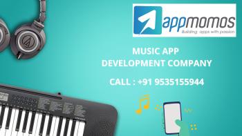 Music App Developers