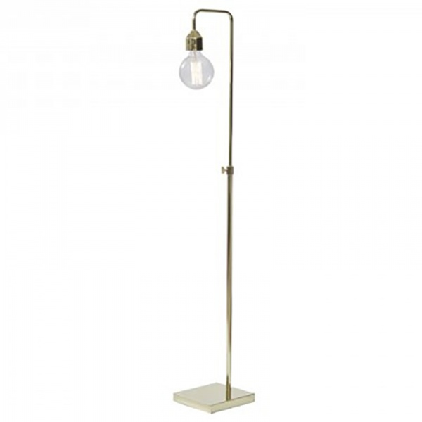 Ava Floor Lamp Gold