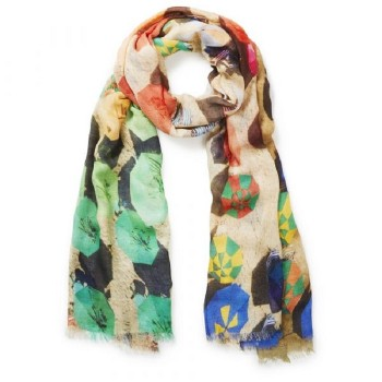 Make a Bold Statement with Our Scarves f