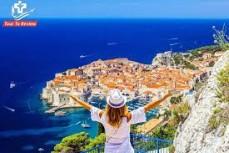 Best tourist places in Jamaica
