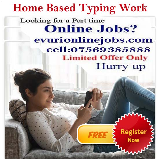Home Based Ad Posting Jobs And Sms Sendi