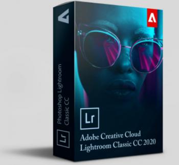 Lightroom CC 2020