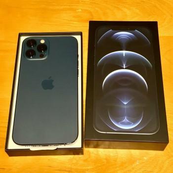 iPhone 12 Pro Max 256GB Factory Unlocke