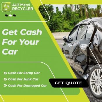 CASH FOR CARS IN JIMBOOMBA