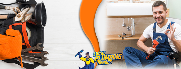 Local Plumbing Heroes - Burwood