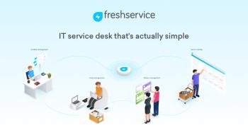 FreshService ITSM Software