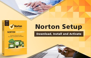 Norton.com/setup - Enter Product key