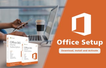 www.Office.com/setup - Enter Product Key