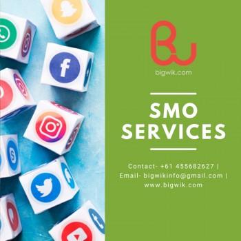 Social Media Optimization | SMO Company in Sydney NSW
