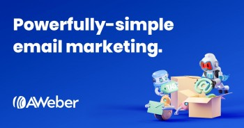 AWEBER-Best Email Marketing Tool
