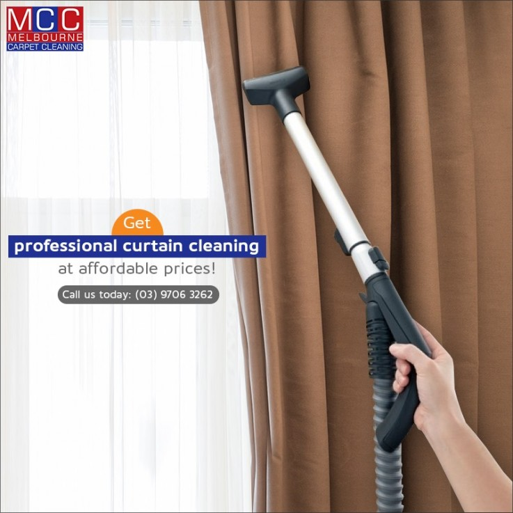 Looking for the best curtain dry cleaning services?