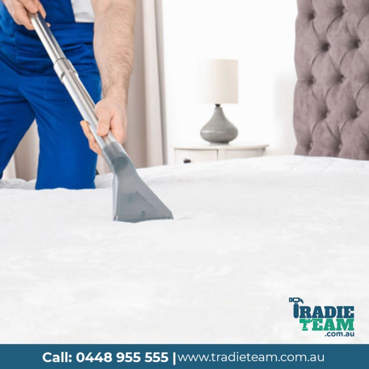 Our Mattress Cleaning in Melbourne Add a New Life to Your Bed