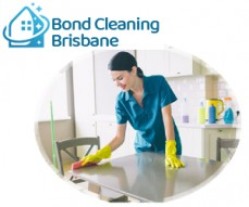 Bond Cleaning Logan
