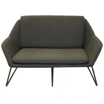 Arrow 2 Seater Lounge | Office Furniture
