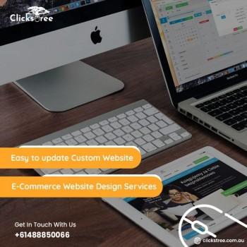Website Design Services Expert