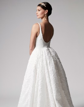 Designer Wedding Gowns Sydney