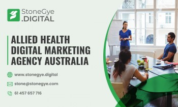 Health care Digital Marketing Services A