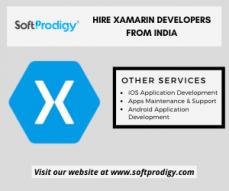 Xamarin App Deve ...