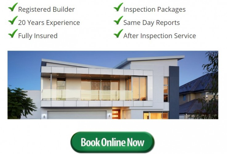 Get Pleasing Home Inspection Services in Perth from Trustworthy Inspection Firm