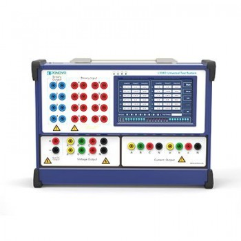L336D ULTRA-LIGHT Digital-Analog Protection Relay Testing System80