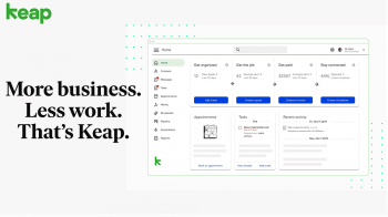 Keap - Grow sales and save time