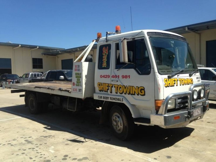 Automotive  Truck