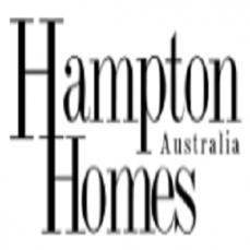 Hampton Homes Au ...