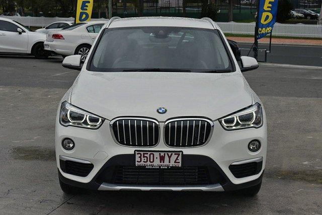 2016 BMW X1 sDrive20i Steptronic Wagon