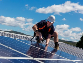 Best Solar Company In Melbourne