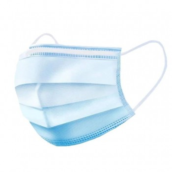 3 Ply Disposable Face Mask54