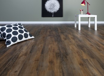 Can't find the vinyl flooring planks?