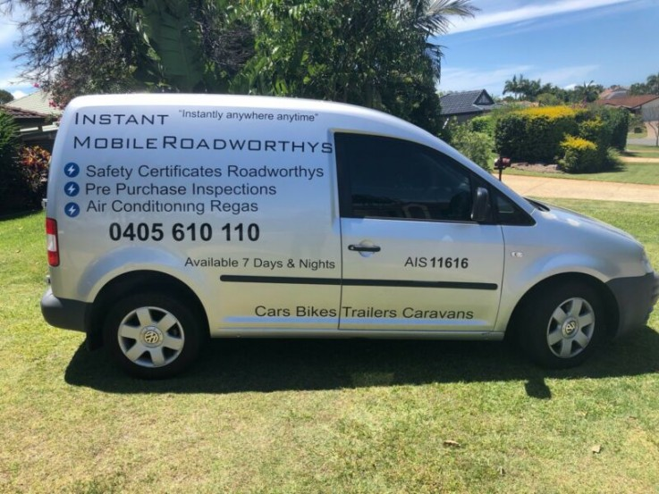 Why Choose Us For Your Roadworthy Certificate Gold Coast?