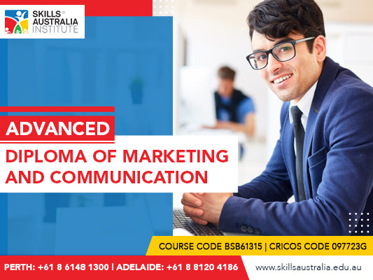 Become a marketing expert with our advanced diploma in marketing Perth