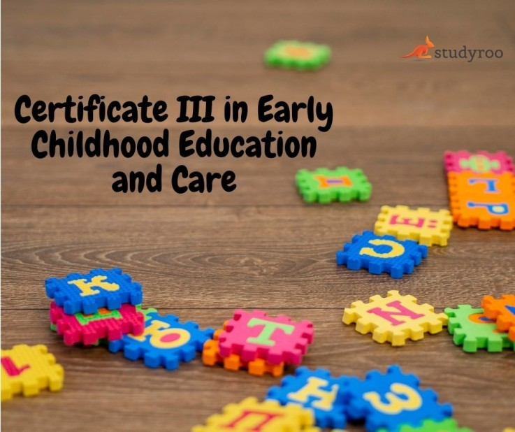 Study Certificate in Early Childhood Education and Care in Perth