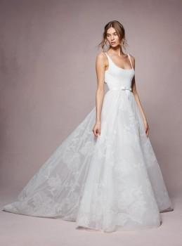 Marchesa wedding dress | Marchesa Bridal